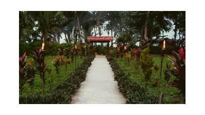 Plantation Island Bocas Panama Resort Toro Del