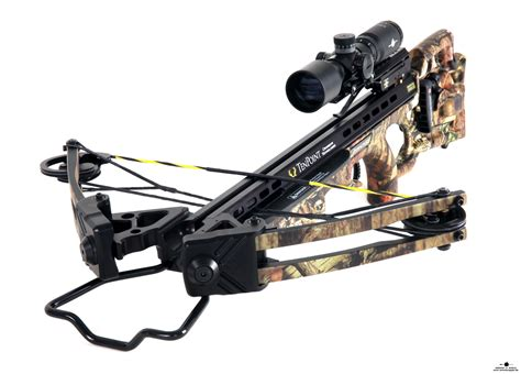 arm brust tenpoint stealth ss crossbow at arrow in apple