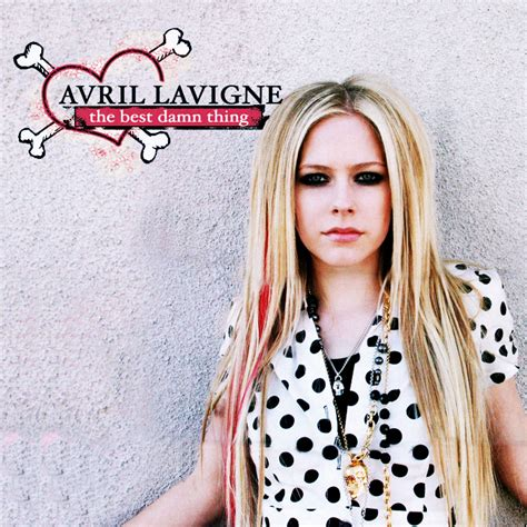 The Best Thing Avril Lavigne The Best Thing Instrumental Avril Lavigne Last Fm