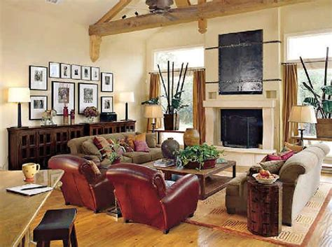 furniture placement  large fireplace  great room