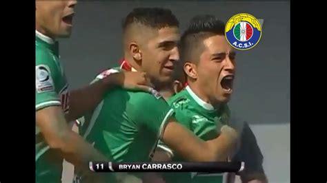 Audax club sportivo italiano (spanish pronunciation: Audax Italiano 3 - 0 O'Higgins   Campeonato Clausura 2015 - YouTube