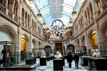Glasgow Museum Kelvingrove Court East Commons Wikimedia