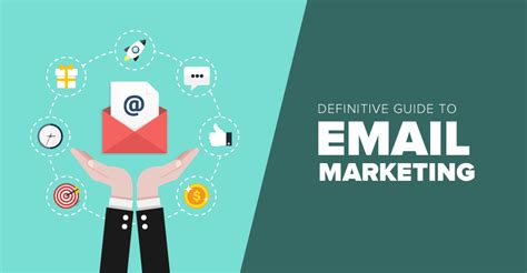 The manufacturing industry is full of professionals and potential leads who may be interested in your product or service. Email Marketing Made Simple: A Step by Step Guide + Examples