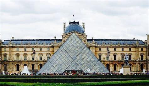 Prezzo Ingresso Louvre - biglietti museo louvre
