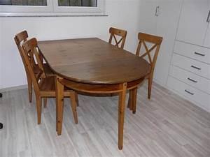 Esstisch Stühle Ikea : esstisch ikea 39 laurila 39 mit 4 st hle 39 ingolf 39 in feucht ikea m bel kaufen und verkaufen ber ~ Avissmed.com Haus und Dekorationen