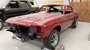 1967 Ford Mustang Fastback Restoration Is A Work Of Art | Motorious
