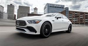 2021 Mercedes-AMG GT43 4-Door Coupe starts at $90,950 | The Torque Report