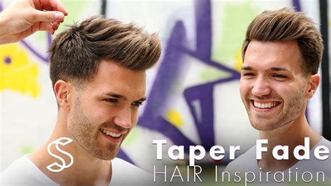 Taper Fade And Texture