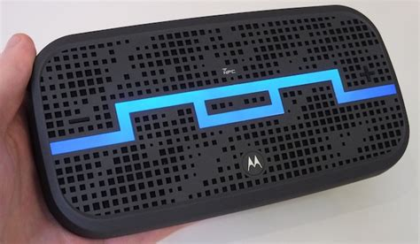 Deck Sol Republic Review by Hands On Review Sol Republic Deck Bluetooth Speaker