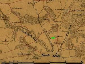 Glen Burnie - Green Springs (U.S. National Park Service)