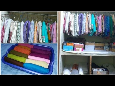 How To Organize Your Clothes In A Small Closet by How To Organize Clothes In Small Space Useful