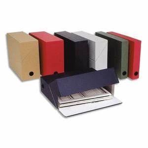 Boite De Rangement Papier : bo te rangement papier toil 9cm couleur au choix bleu fonc chez rentreediscount fournitures ~ Teatrodelosmanantiales.com Idées de Décoration