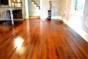 hometalk shine dull floors in minutes using quickshine With lustrer parquet