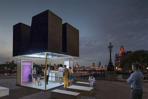 designers reveal mixed  kiosk  transform londons