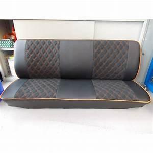 Saplans: Ballard design upholstered bench