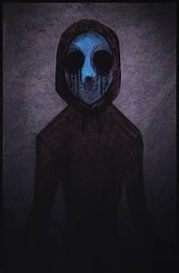 Creepypasta the Fighters: Eyeless Jack by MaxGomora1247 on ...