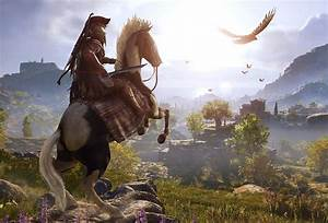 Assassin's Creed: next-gen could feature multiple historic ...