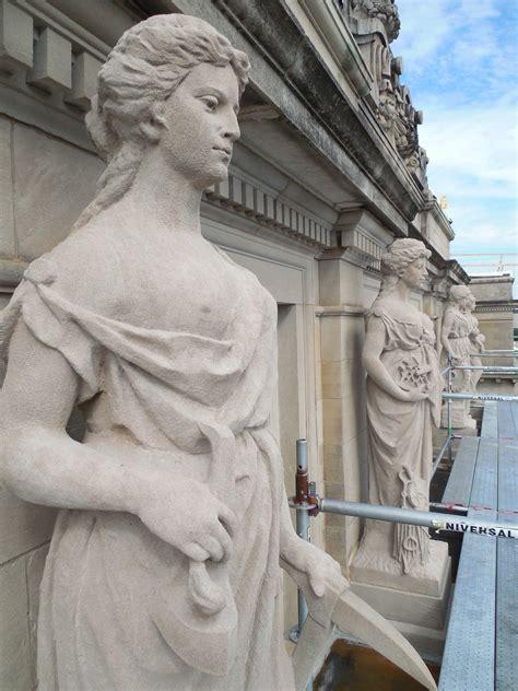 Historic Sculpture