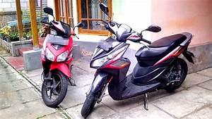 Honda Vario  U0026 Vario Cbs Techno Karbu