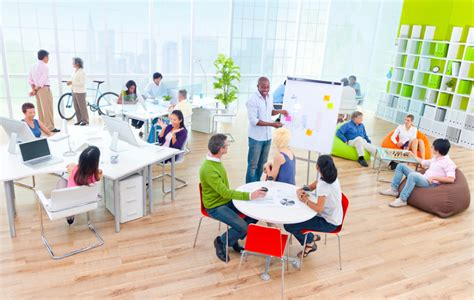 5 ideas for employees and a postive work environment