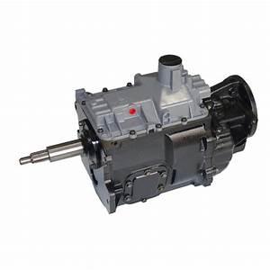 Nv4500 Manual Transmission For Dodge 98