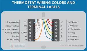Nest E Wiring Diagram For Heating And Central Air