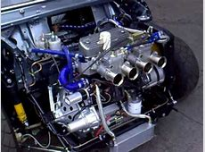 7Port Classic Mini 1380cc with Twin 45 Webbers YouTube