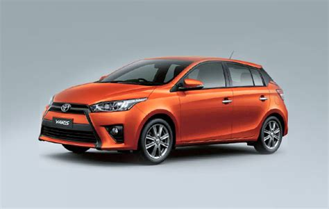 2019 Toyota Yaris Review  Suggestions Car