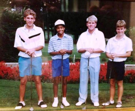 Timeline Photos | Golf history, Kids golf, Tiger woods
