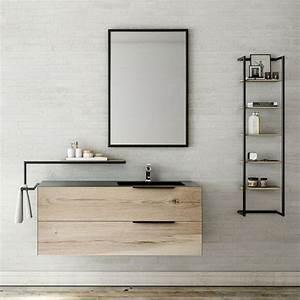 les 25 meilleures idees de la categorie salle de bains With les styles de meubles anciens 7 salle de bain industrielle inspiration
