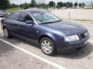 Audi Cergy : audi a4 v6 tdi courroie distribution mitula voiture ~ Gottalentnigeria.com Avis de Voitures