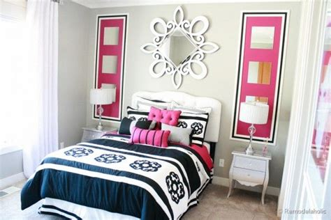 images  navy blue pink bedroom ideas