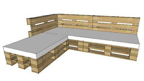 Costruire Un Tavolo Coi Bancali by Costruire Un Tavolo Coi Pallet