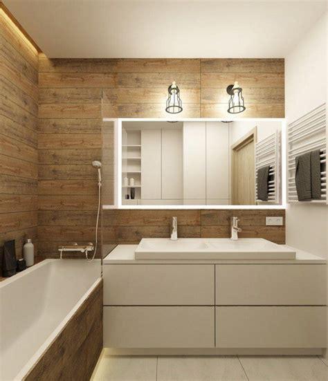 Wandverkleidung Fürs Bad by Holz Wandverkleidung Im Bad Und Wei 223 E Badm 246 Bel Salle De
