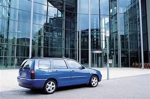 Volkswagen Polo Variant - 2000  2001
