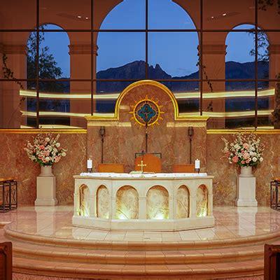 church st the apostle parish tucson az 165   DAN01086s