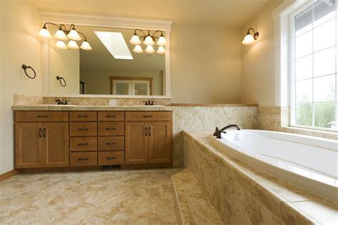 replace  install  bathroom vanity  sink