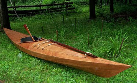 Pygmy Kayak Deck Rigging by Customizing Your Boat Wood Inlays Onlays Paintings