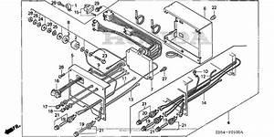 Honda Ev4010 A Generator