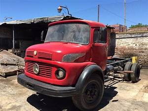 Camion Mercedes Benz 911 Impecable