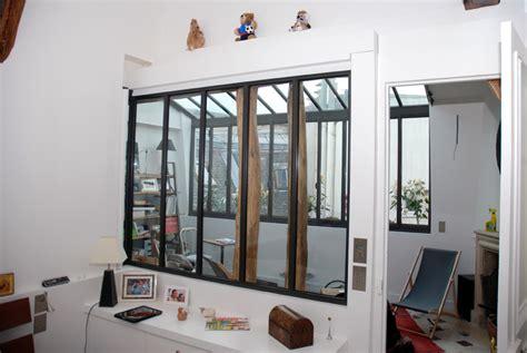 verrière d 39 intérieur on interieur cuisine and