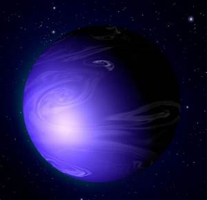 "NASA's Hubble telescope discovers a ""true blue"" planet ..."
