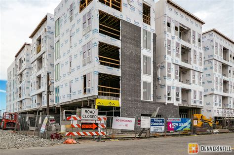 Wellington Appartments by Wellington Apartments Update 2 Denverinfill