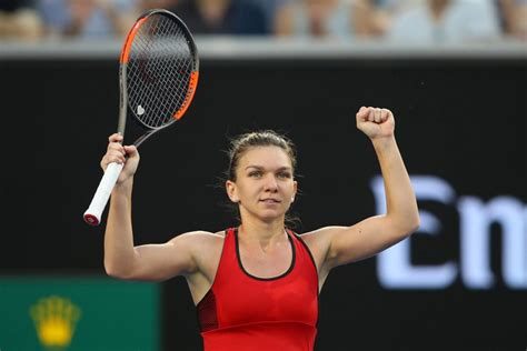 Serena Williams beats Halep in three sets at Australian Open – as it happened | Sport | The Guardian