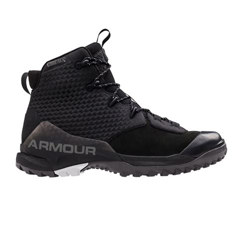 armour infil hike gtx waterproof boot