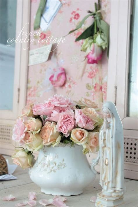shabby chic wedding flower ideas shabby wedding shabby chic wedding decor 2069181 weddbook