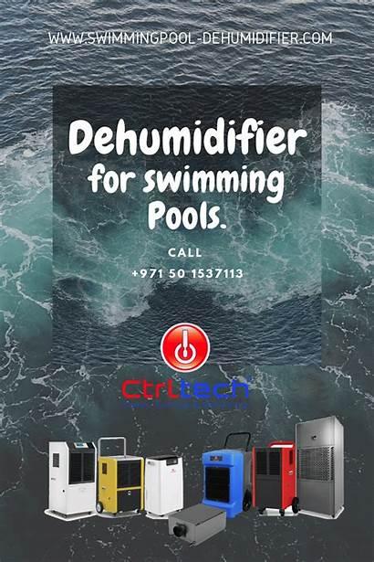 Pool Indoor Dehumidifier Swimming Humidity Swimmingpool Rooms