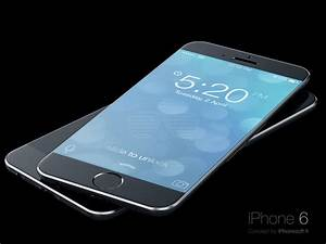 iPhone 6 and iPhone 6c With iOS 8 Get Rendered by ...