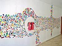 Wand Mit Fotos Gestalten : kas news belebte w nde ~ A.2002-acura-tl-radio.info Haus und Dekorationen