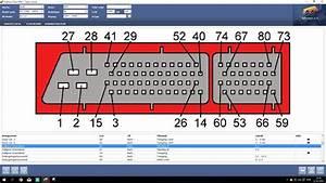 Diagram P U00e5 Ledninger Til G40 F U00f8ler